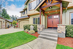 VA Jumbo Home Loan